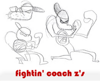 fightin' coach z's