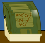 The Ancient Art of War