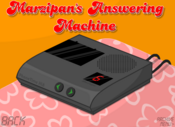 A machine of answers