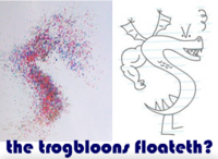 the trogbloons floateth?