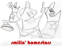 smilin' homestars