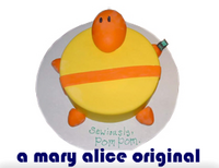 a mary alice original