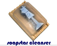 soapstar cleanser