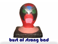 bust of strong bad