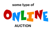 Some Type of Online Auction