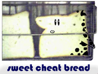 sweet cheat bread 2