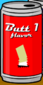 61px-Butt_One_Flavor.png