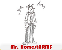 Mr. HomestARMS