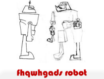 fhqwhgads robot