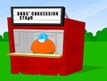 Bubs' Concession Stand