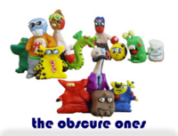 the obscure ones
