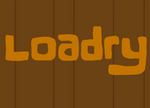 The loadry screen.