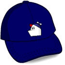 Homestar Runner Baseball Cap