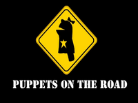 Caution: Puppets and Bad Jokes Ahead